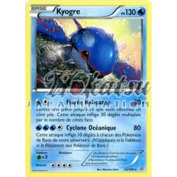 PKM 053/160 Kyogre