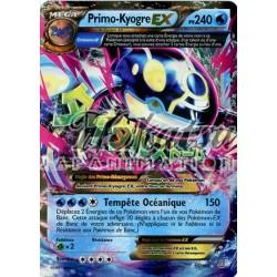 PKM 055/160 Primal KyogreEX