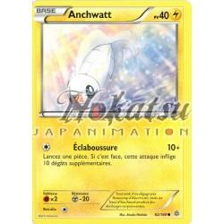 PKM 062/160 Anchwatt