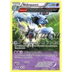 PKM 069/160 Nidoqueen