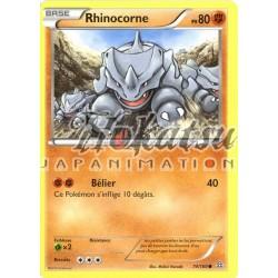 PKM 074/160 Rhinocorne