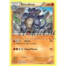 PKM 075/160 Rhinoféros