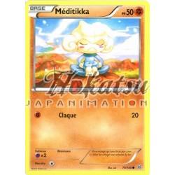 PKM 079/160 Meditite