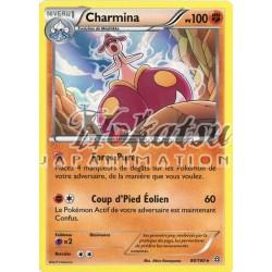 PKM 080/160 Charmina