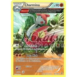 PKM 081/160 Charmina