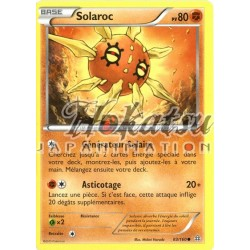 PKM 083/160 Solaroc