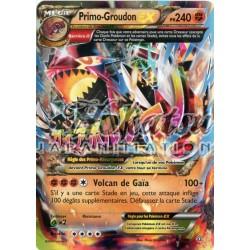 PKM 086/160 Primo-Groudon-EX