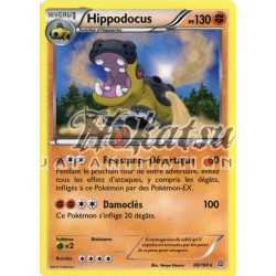 PKM 088/160 Hippodocus