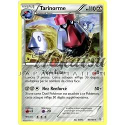 PKM 095/160 Tarinorme