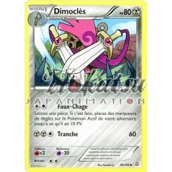 PKM 099/160 Dimoclès