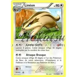 PKM 112/160 Linoone