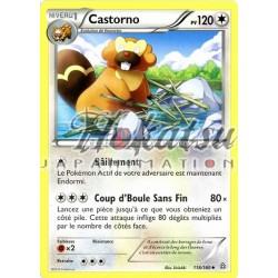 PKM 118/160 Castorno