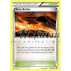PKM 138/160 Terre Brûlée