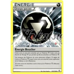 PKM 143/160 Énergie Bouclier
