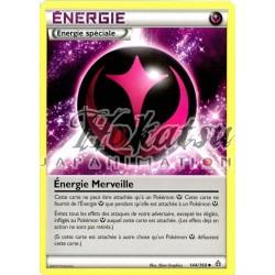 PKM 144/160 Énergie Merveille