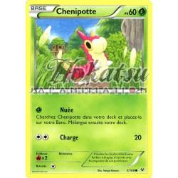 PKM 003/108 Chenipotte
