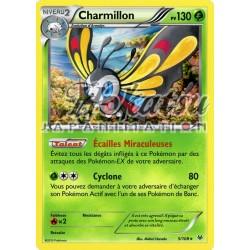 PKM 005/108 Charmillon