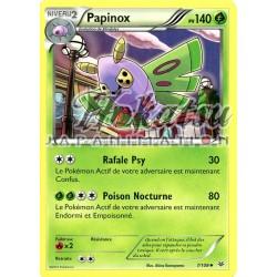 PKM 007/108 Papinox
