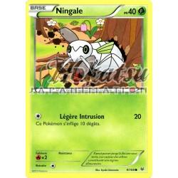 PKM 009/108 Ningale
