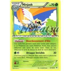 PKM 010/108 Ninjask