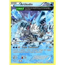 PKM 017/108 Artikodin