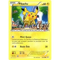PKM 020/108 Pikachu