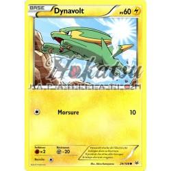 PKM 024/108 Dynavolt