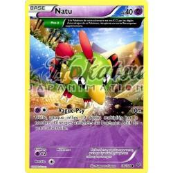 PKM 028/108 Natu