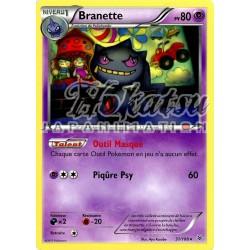 PKM 031/108 Branette