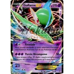 PKM 034/108 Gallame-EX