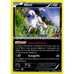 PKM 040/108 Absol