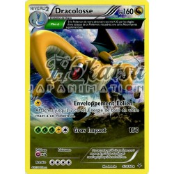 PKM 052/108 Dracolosse