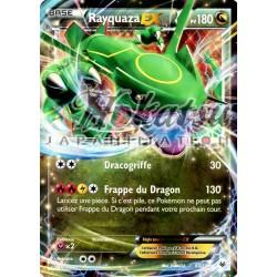 PKM 060/108 RayquazaEX