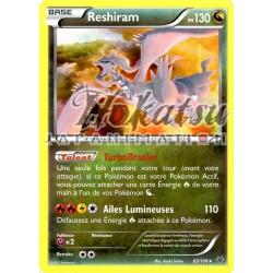 PKM 063/108 Reshiram