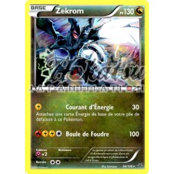 PKM 064/108 Zekrom
