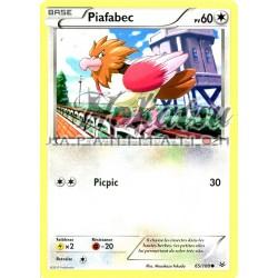 PKM 065/108 Piafabec