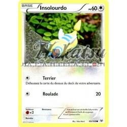 PKM 068/108 Insolourdo