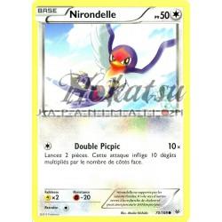PKM 070/108 Nirondelle