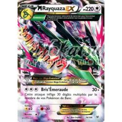 PKM 076/108 M-Rayquaza-EX