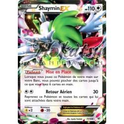 PKM 077/108 Shaymin-EX