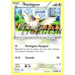 PKM 078/108 Poichigeon
