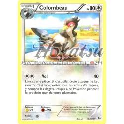 PKM 079/108 Colombeau