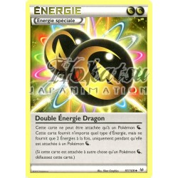 PKM 097/108 Double Énergie Dragon