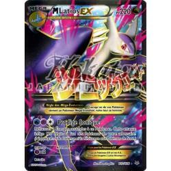 PKM 102/108 M-Latios-EX