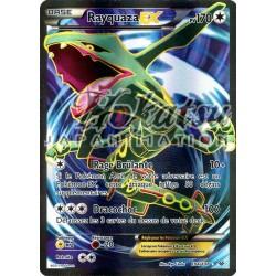PKM 104/108 Rayquaza-EX