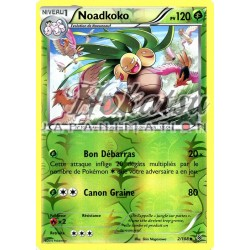 PKM Reverse 002/108 Noadkoko