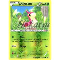 PKM Reverse 003/108 Chenipotte