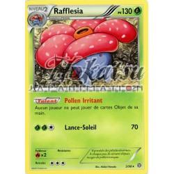 PKM 003/98 Rafflesia