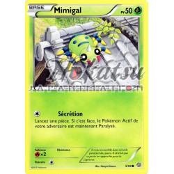 PKM 005/98 Mimigal