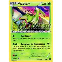 PKM 012/98 Virizion